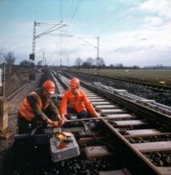 CFR liciteaza la Galati lucrari in valoare de 2,4 milioane lei pentru imbunatatirea sigurantei feroviare