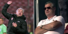 CFR merge pe Stadio Olimpico sa se dueleze din nou cu AS Roma in grupele Europa League dupa 10 ani