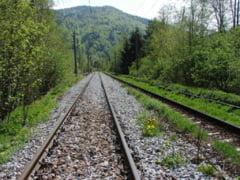CFR reabiliteaza 10 kilometri de retea anual - e nevoie de investitii de 10 miliarde de euro