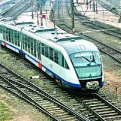 CFR recomanda romanilor sa circule cu trenuri internationale
