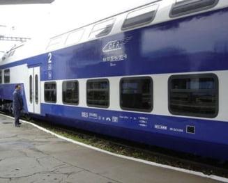 CFR scumpeste de maine biletele de tren - iata cat va costa o calatorie la mare