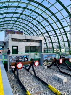 CFR suspenda trenurile dintre Gara de Nord si Aeroportul Otopeni