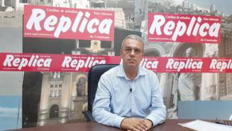 CHITAC le RASPUNDE carcotasilor in scandalul LUMINITELOR de CRACIUN