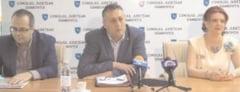 CJ Dambovita a primit de la Ministerul Dezvoltarii Regionale, suma de 214.285 de lei pentru realizarea a 10 PUG