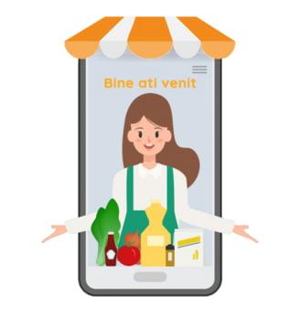 CJ Ilfov a lansat un site pentru producatorii locali de alimente
