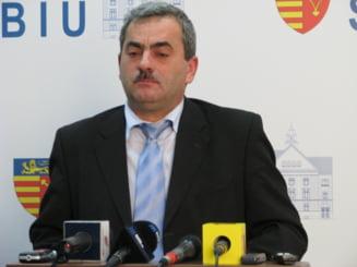 CJ Sibiu: Licitatiile pentru curse noi de pe aeroportul de la Sibiu, amanate cu o saptamana, maxim doua