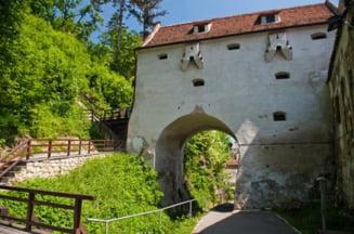 CJ a platit 122.495 euro pe jumatate din Bastionul Graft