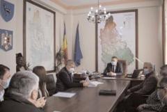 CJD a contractat ultimul lot al mega-proiectului de infrastructura