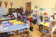 CLASA PREGATITOARE (II): La ce scoli mai sunt locuri disponibile