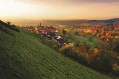 CLUJ: Zeci de specialisti europeni, la o conferinta de dezvoltare rurala de la USAMV