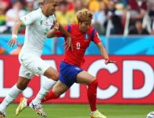 CM 2014: Algeria, victorie spectaculoasa impotriva Coreei de Sud