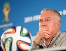 CM 2014: Antrenorul Frantei, despre meciul cu Germania