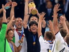 CM 2014: Antrenorul Germaniei face o declaratie surprinzatoare