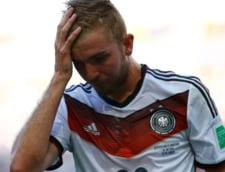 CM 2014: Arbitrul finalei Germania - Argentina face o dezvaluire incredibila