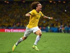 CM 2014: Avancronica semifinalei dintre Brazilia si Germania