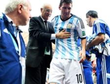 CM 2014: Avancronica semifinalei dintre Olanda si Argentina