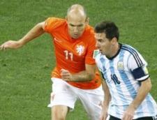 CM 2014: Bild ii ridiculizeaza pe argentinieni inaintea finalei Cupei Mondiale