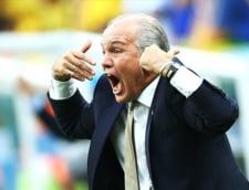 CM 2014: Ce spune antrenorul Argentinei despre performanta echipei sale