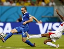 CM 2014: Costa Rica merge in sferturile Mondialului, dupa ce trece la penaltiuri de Grecia