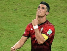 CM 2014: Cristiano Ronaldo face o declaratie neasteptata