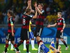 CM 2014: Dezvaluiri din vestiarul Germaniei: ce-au stabilit jucatorii la pauza