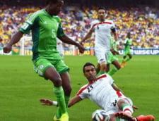 CM 2014: Egal dezamagitor intre Nigeria si Iran