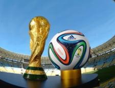 CM 2014: FIFA a luat o decizie care le-a infuriat pe cele doua finaliste ale Cupei Mondiale