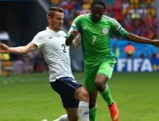 CM 2014: Franta invinge greu Nigeria si se califica in sferturi