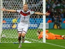 CM 2014: Germania a invins chinuit Algeria
