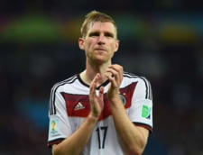 CM 2014: Germanii isi prezinta atuurile pentru castigarea Cupei Mondiale
