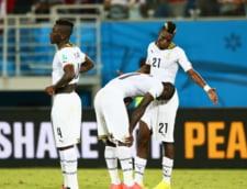 """CM 2014: Ghana, apel la """"sacrificiu national"""""""