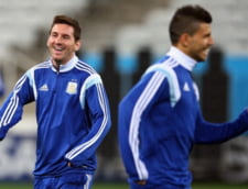 CM 2014: Marele avantaj al Argentinei impotriva Germaniei