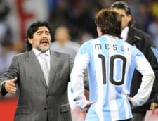 CM 2014: Messi poate deveni o legenda a Argentinei