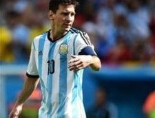 CM 2014: Nemtii ii pregatesc o surpriza de proportii lui Messi
