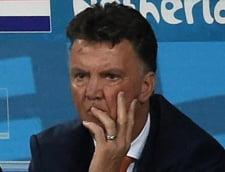 CM 2014: Olandezii fac scandal inaintea meciului cu Brazilia
