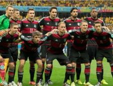 CM 2014: Presa germana: Iata cele trei motive pentru care vom castiga Cupa Mondiala