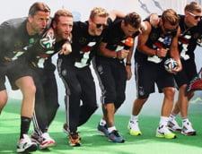CM 2014: Presa germana da de pamant cu fotbalistii nemti: Sunt megacretini