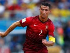 CM 2014: Problemele cu care se confrunta Cristiano Ronaldo