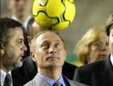 CM 2014: Putin face un anunt istoric: N-ati vazut niciodata asa ceva!