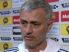 CM 2014: Reactia lui Mourinho dupa macelul din meciul Brazilia - Germania