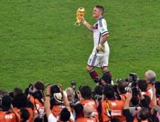 CM 2014: Schweinsteiger, despre castigarea trofeului