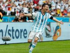 CM 2014: Top 10 - Cei mai buni fotbalisti de la Mondial, de pana acum