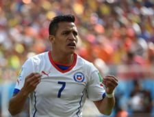 CM 2014: Va fi Brazilia avantajata de arbitri?