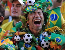 CM 2014 Marile probleme ale Braziliei: Preturi mari, calitate slaba