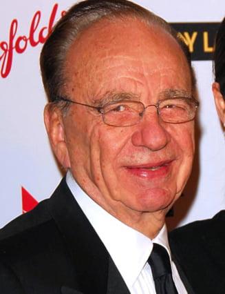 CME, proprietarul Pro Tv, cumpara televiziunea bulgara a lui Rupert Murdoch
