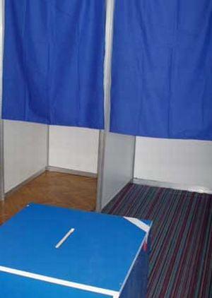 CNA: Este interzisa difuzarea sondajelor cu 48 de ore inaintea alegerilor