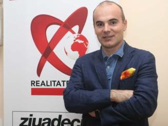 CNA: Realitatea Media a avut un contract semnat cu Elena Udrea pentru promovare