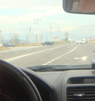 CNADNR despre probleme autostrazii Sibiu Orastie