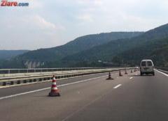 CNADNR revizuieste studiul de fezabilitate al autostrazii Sibiu-Pitesti - soferii, opriti si luati la intrebari