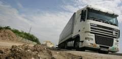 CNADR: termenele finale la centura ocolitoare a Sibiului vor fi respectate
